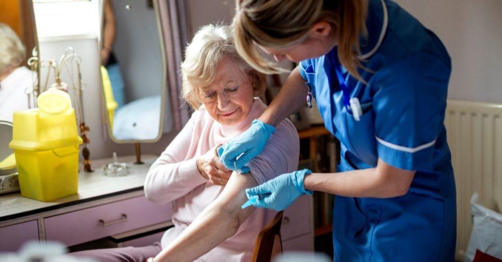 flu vaccine chelmsford essex
